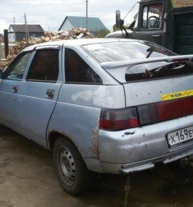 ВАЗ 2112 2004 года
