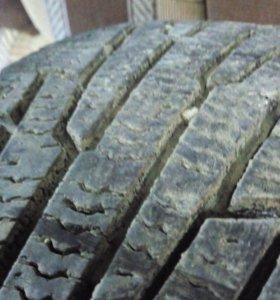 Шины зимние комплект 175/65R14