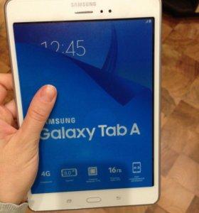 Samsung galaxy tab А 8.0 16 GB