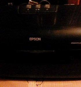 Epson Stylus C67