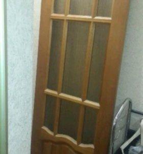 Дверь (межкомнатная)