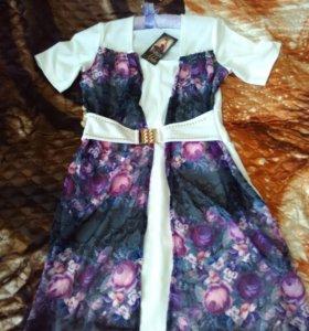 Платье, Новое!