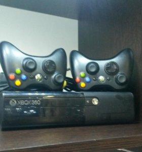 X-box 360 r console