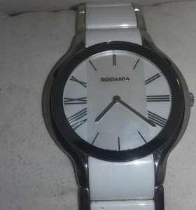 Часы Родания