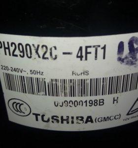 Компрессор toshiba PH290X2C-4FT1
