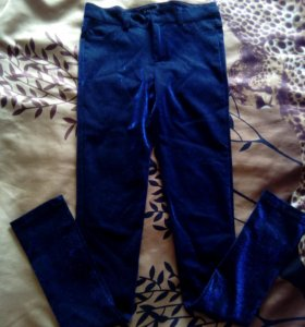 Новые брюки р42