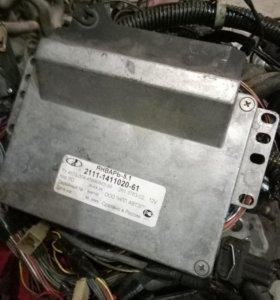 Двигатель на ВАЗ 1.5 (16кл)