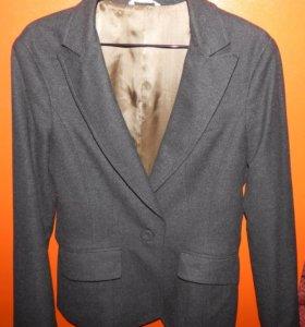 Фетровый пиджак