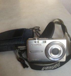 цефровой фотоаппарат