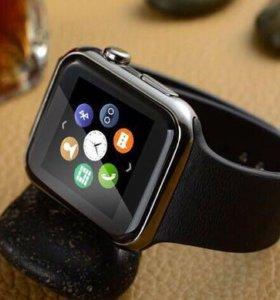 Apple Watch 38 см.