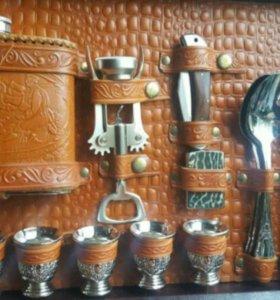 Подарочный набор для шашлыка