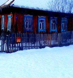 Дом в Красном Ключе