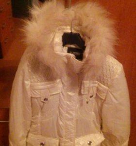 Продаётся куртка,весна-осень?