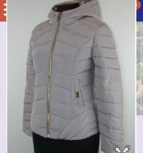Куртка женская демисезонная ( синтипон )