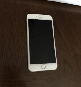 iPhone 6 плюс 64 гб