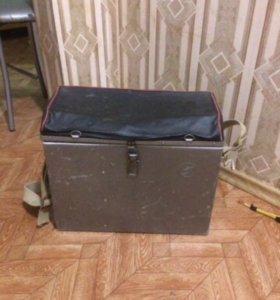 Рыбацкий ящик