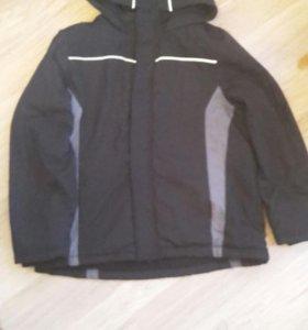 Куртка демисезонная george