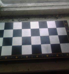 Нарды, шашки, шахматы .