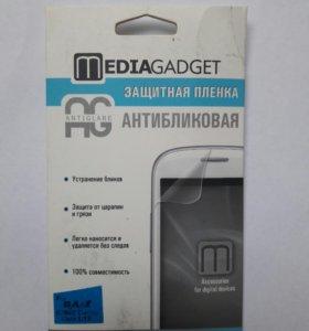 Плёнка Samsung G386F Galaxy Core LTE (Антибликовая
