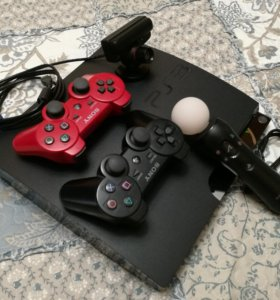 Sony Play station 3 (500Гб)
