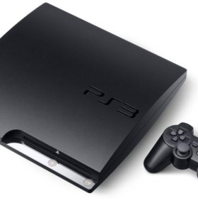 Sony Playstation 3 320гб