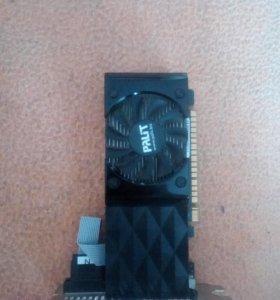 Видеокарта NVIDIA Palit GT 630