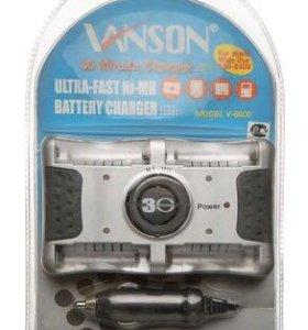Зарядное устройство Hanson v-8000