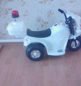 Детский мотацикл