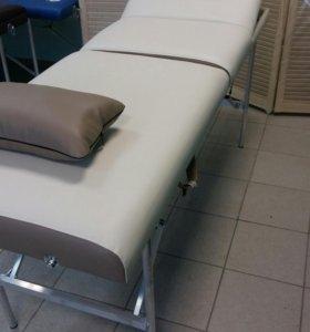 Массажный стол (косметическая кушетка)