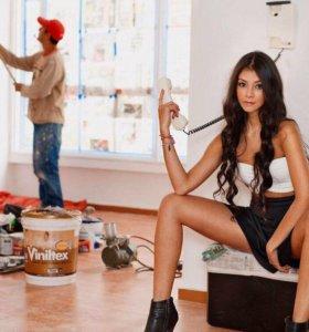 Сборка мебели, мастер на час