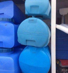 Емкость(баки) для воды.дешевле чем в магазине!
