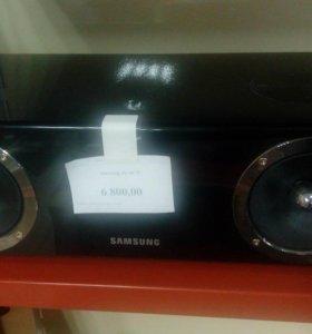 Саундбар Samsung da-e670