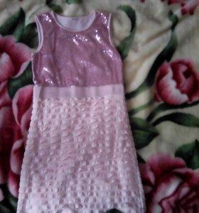 Платье, очень красивое!!!
