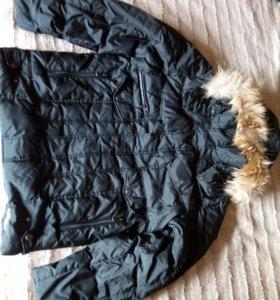 Куртка мужская Savage 54