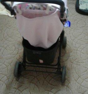 Детская прогулочная коляска Cam Portofino Elegant