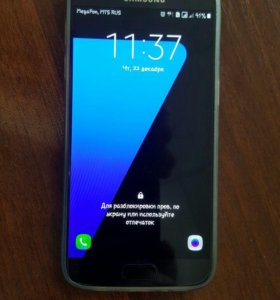 Samsung Galaxy s 7