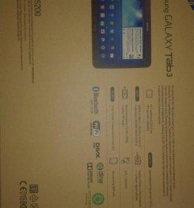"""Продам планшет Samsung Tab 3 10.1"""""""