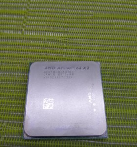 AMD Athlon 64x2 5000+ AM2
