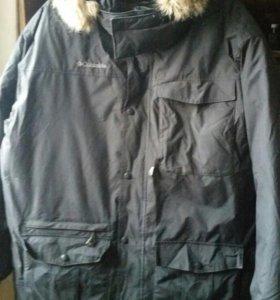Куртка Коламбия мужская