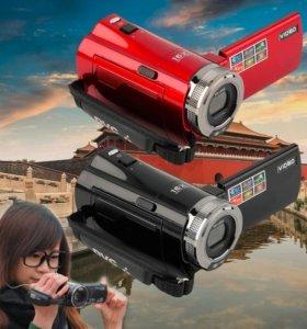 Видеокамера новая