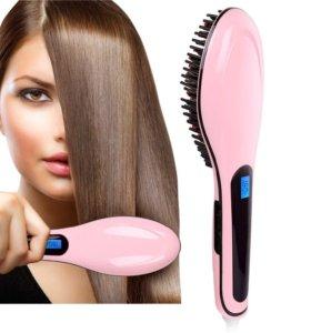 Расчёска-выпрямитель