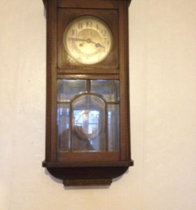 Часы - антиквариат