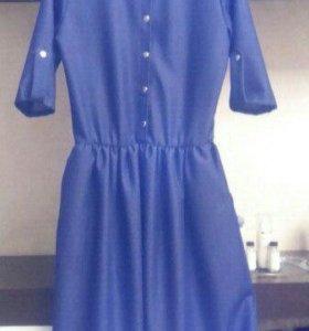 Платье.  Новое!  👍