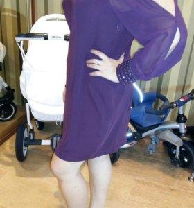 Платье новое размер 48-50