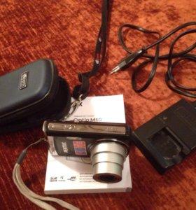 Фотоаппарат Pentax m60