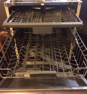 Посудомоечная машина zigmund & shtain dw 79.6009 x