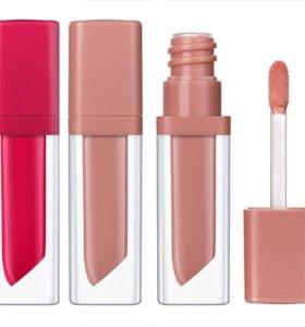 Помада / блеск для губ Essence Liquid lipstick