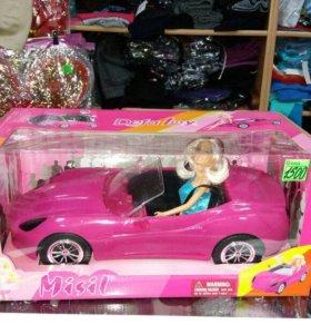 Кукла и её авто