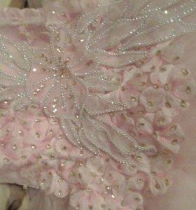 Платье для Нового года 8-9 лет