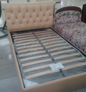 Новая кровать Ричард